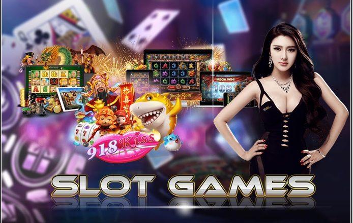 Daya Tarik Permainan Judi Slot Daring