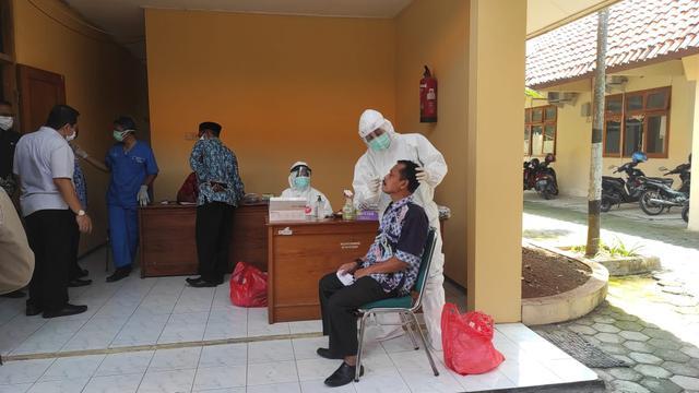 Ketar-Ketir Usai 2 Anggota DPRD Grobogan Positif Covid-19