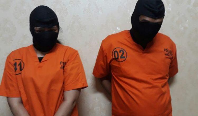 Akal Bulus Polisi Jadi-jadian Kawal Penyelundupan Sabu-Sabu ke Pekanbaru