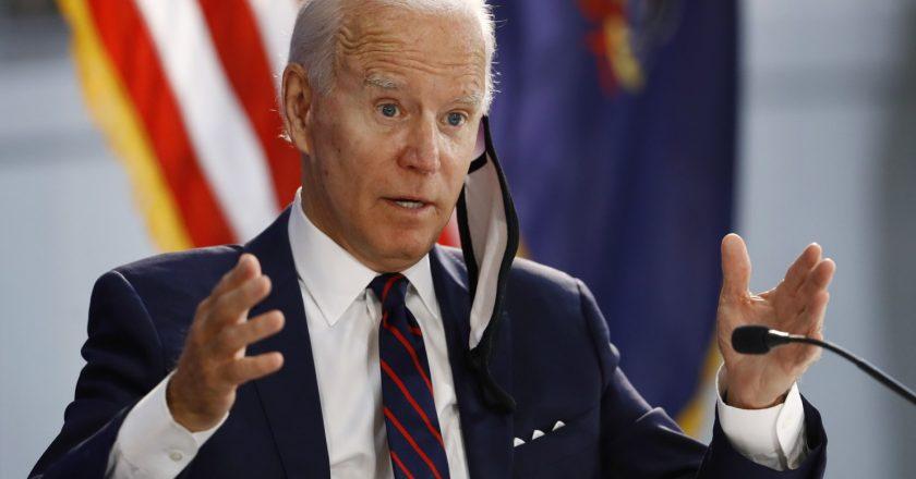 Joe Biden Menang, Trump Jadi Segelintir Presiden AS yang Gagal Lanjutkan Periode Kedua