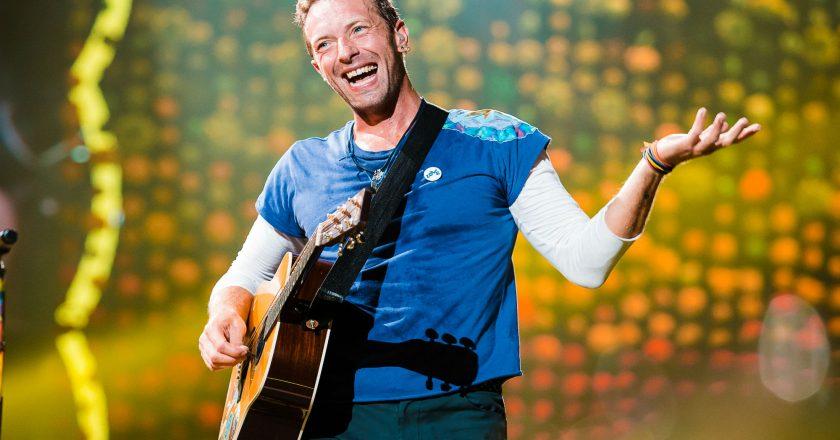 Lagu Coldplay, Band Favorit Mendiang Putra Joe Biden Berkumandang di Akhir Pidato Pemenang Pemilu AS