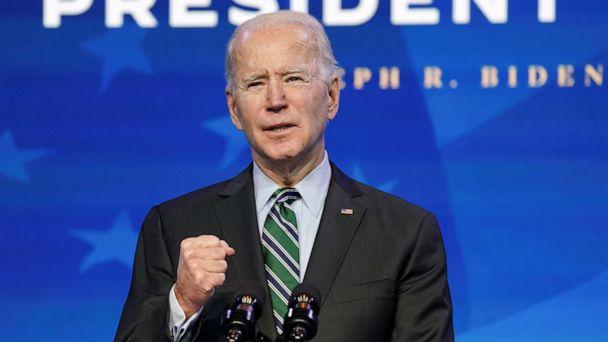 Alasan Mengapa Joe Biden Bisa Menang Pemilu AS dan Kalahkan Donald Trump