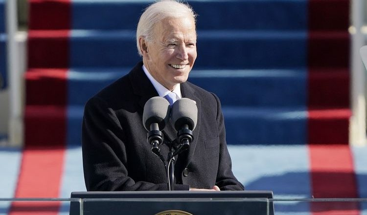 Profil Joe Biden: 8 Tahun Jadi Wapres Obama, Kini Presiden Ke-46 Amerika